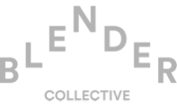 Blender Collective logotype