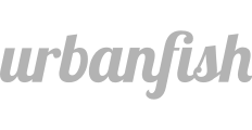 Urbanfish logotype