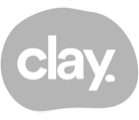 Clay logotype